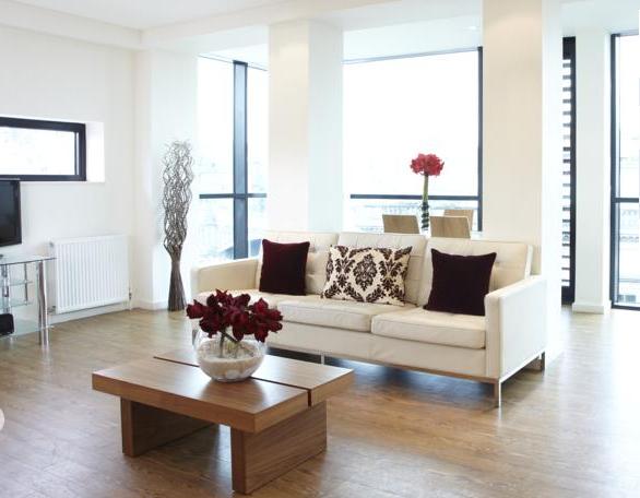 Princes Street Suites - Edinburgh Serviced Apartment Block